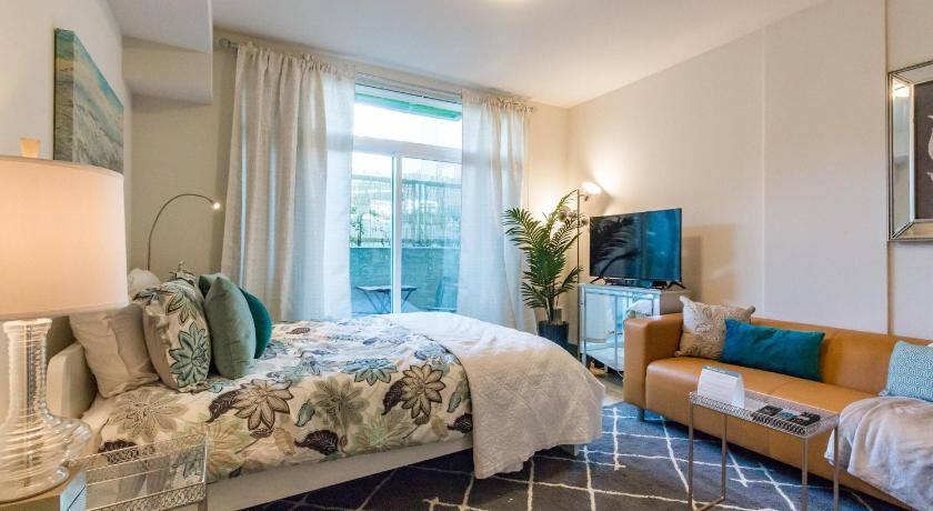 Best Price on Pike Place Paradise in Seattle WA  Reviews