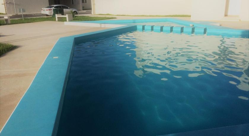 casa ideal para descansar