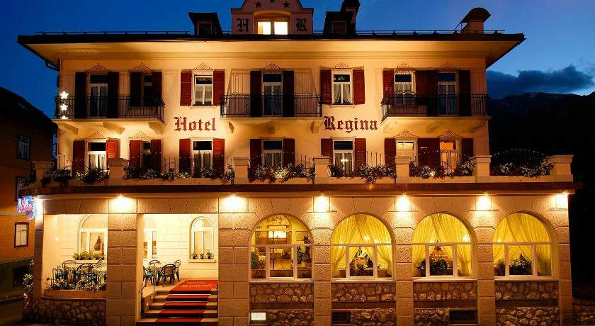 Hotel Regina. Best Price on Hotel Regina in Cortina d Ampezzo   Reviews