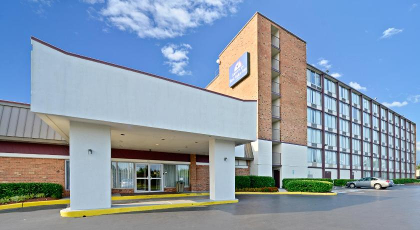 Best Price On Americas Value Inn Baltimore In Md Reviews
