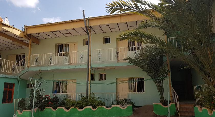 Best time to travel Harar Abadir Guesthouse