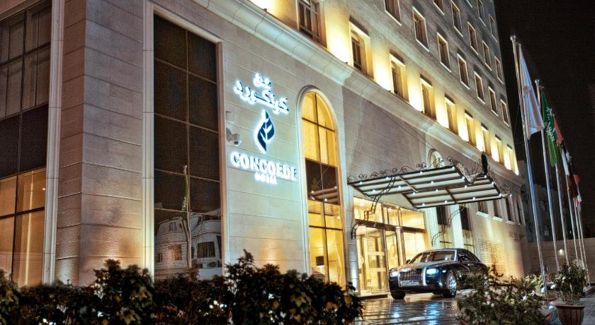 Best time to travel Doha Concorde Hotel Doha