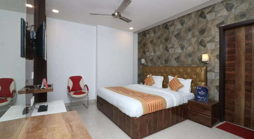 Best time to travel India OYO 9999 Hotel Sea Heaven
