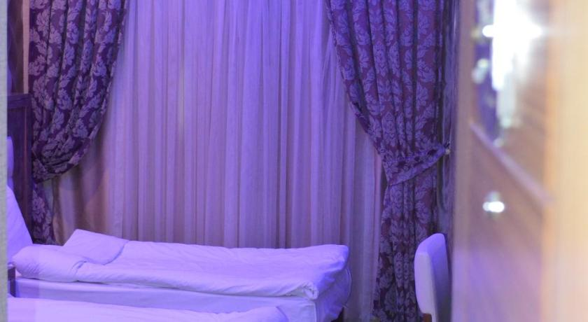 Best time to travel Adana Hotel Le Grand