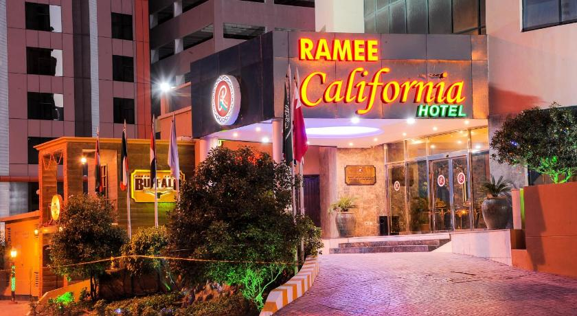 Best time to travel Bahrain Ramee California Hotel