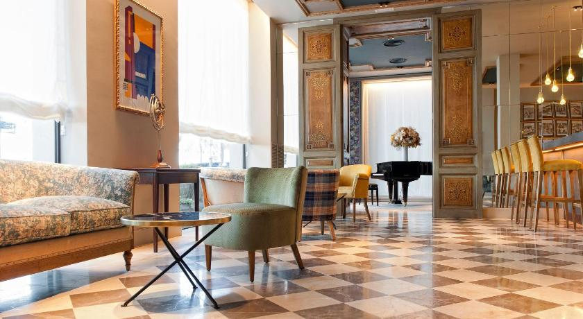 boutique hotels in barcelona  118