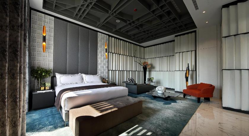 Best time to travel Taichung Ease Motel Taichung