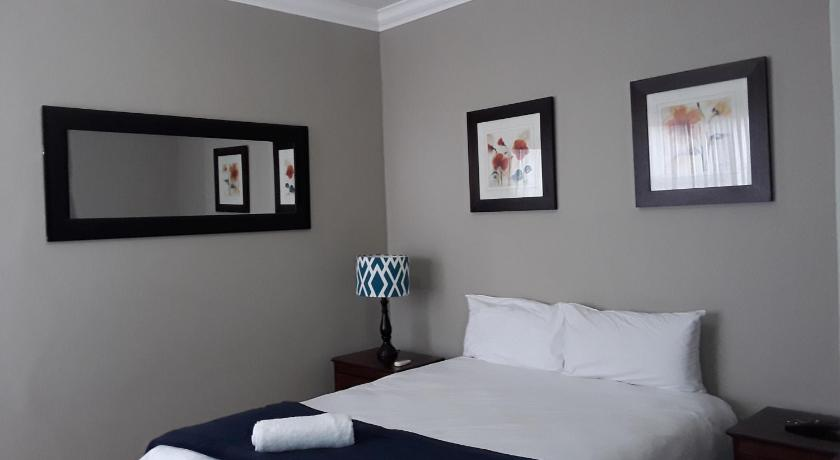Best time to travel South Africa Ubuhle Guesthouse