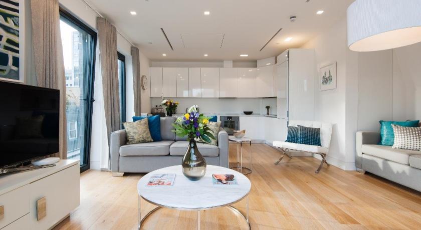 Best time to travel London ARCORE Premium Rental Apartment - Covent Garden