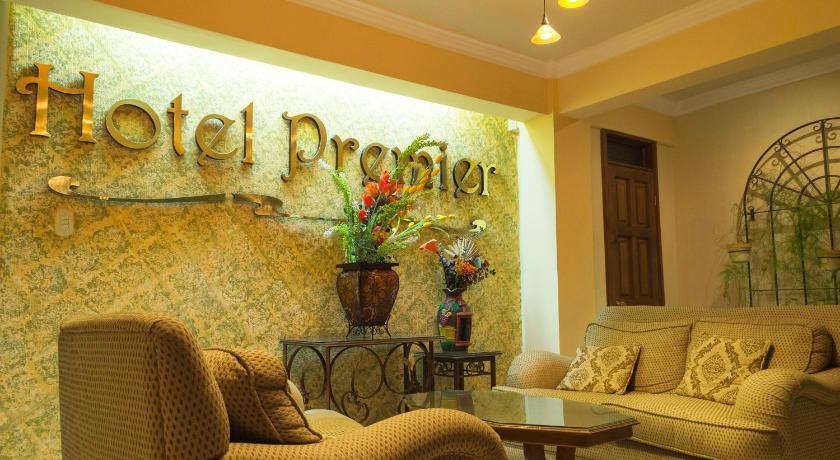 Best time to travel Huehuetenango Hotel Premier