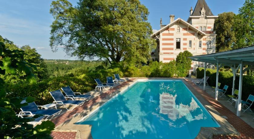 Best Price on Hôtel L\'Yeuse - Chateaux et Hotels Collection in ...