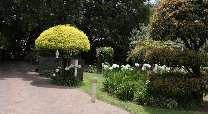 Best Time To Travel South Africa Airport Gardens Boutique Hotel