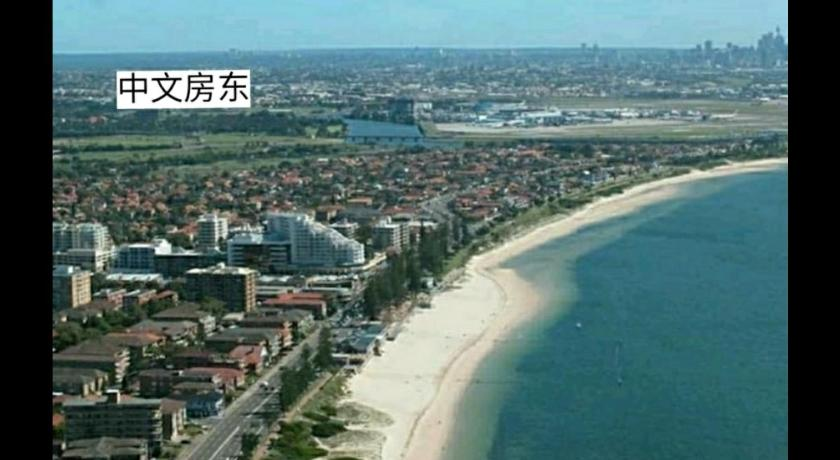 Best time to travel Australia CB08 - New Brighton-Le-Sands Apartment 2 mins to Beach