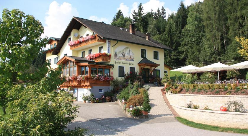 Best time to travel Wolfsberg Gasthof Pension Zoller