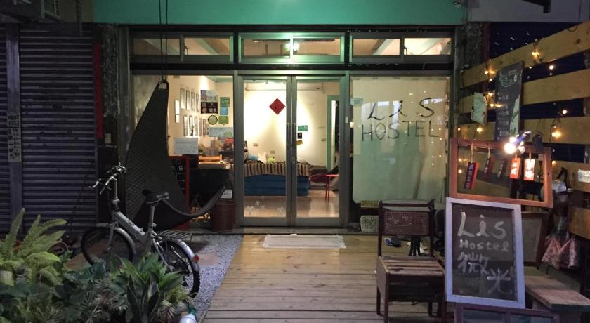 Best time to travel Taichung Lis Hostel