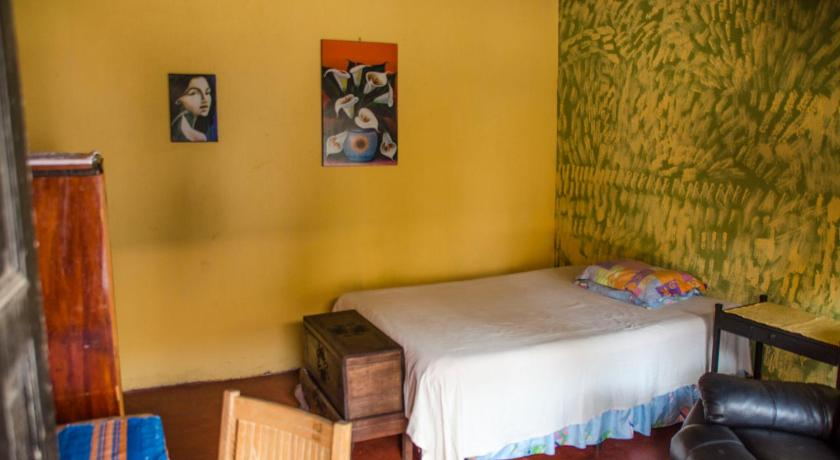 Best time to travel Quetzaltenango Casa Canela