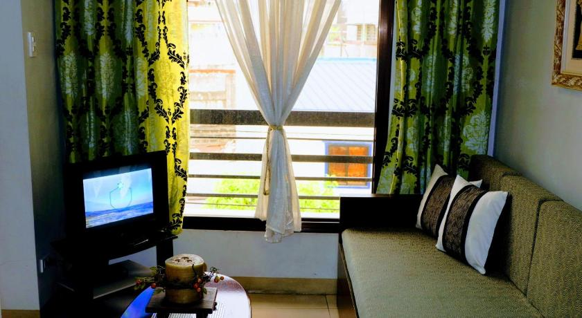 Best time to travel Taguig Affordable Apartment units near BGC