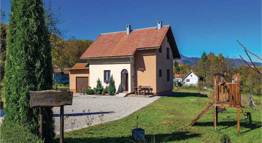 Best time to travel Croatia One-Bedroom Holiday Home in Ogulin