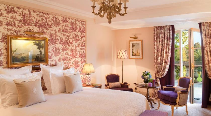 hotels in Chantilly