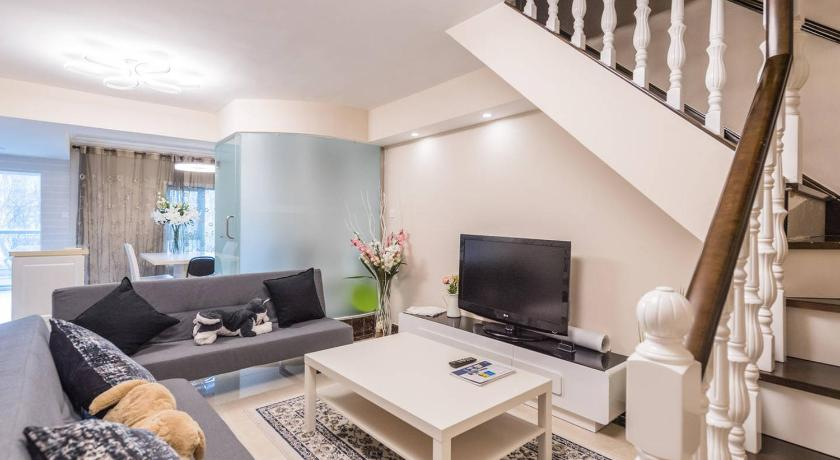 Best Price on Fashion Japanese Style Apartment in Beijing + Reviews