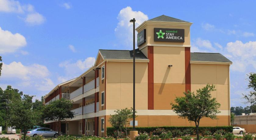 Best time to travel United States Extended Stay America - Houston - The Woodlands