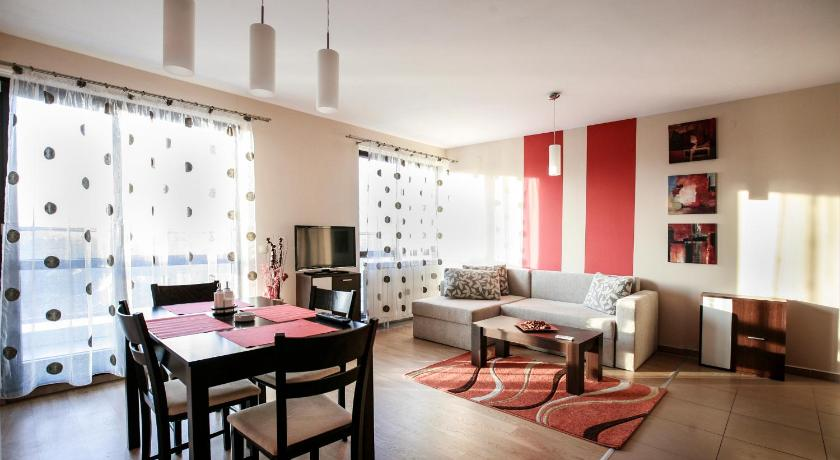 Lovely More About Madrid Apartments Cherkovna