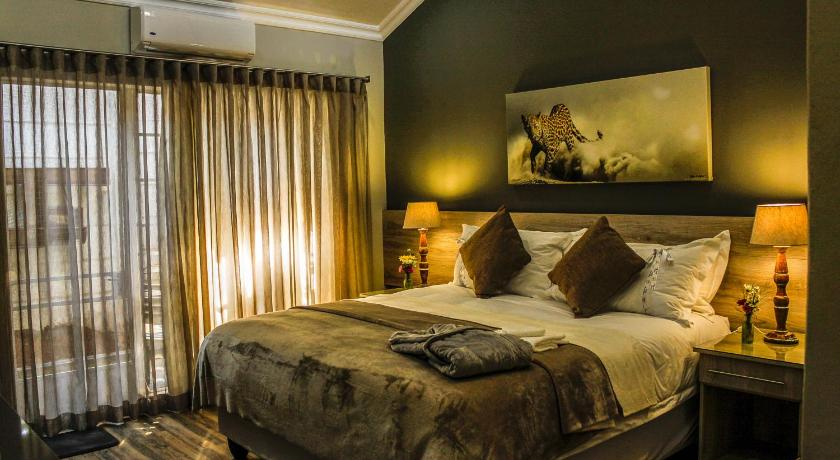 Best time to travel South Africa Polo Guest House