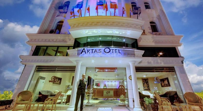 Best time to travel Mersin Aktas Hotel