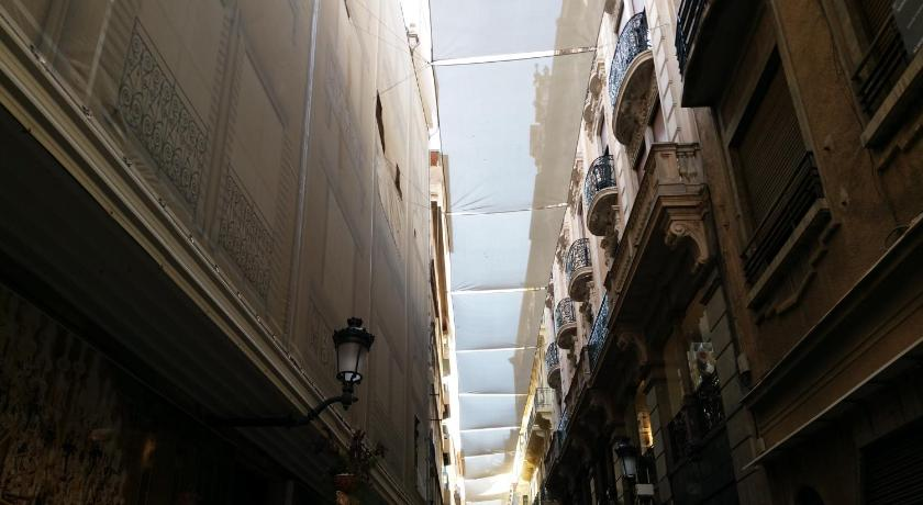 Best time to travel Murcia The Cathedral Hostel