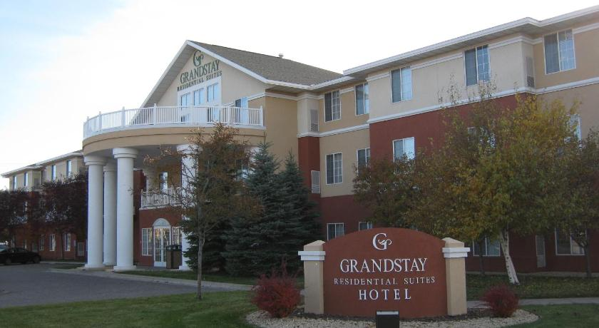 St. Cloud (MN) United States  city pictures gallery : ... Residential Suites Hotel St. Cloud MN , United States: Agoda.com