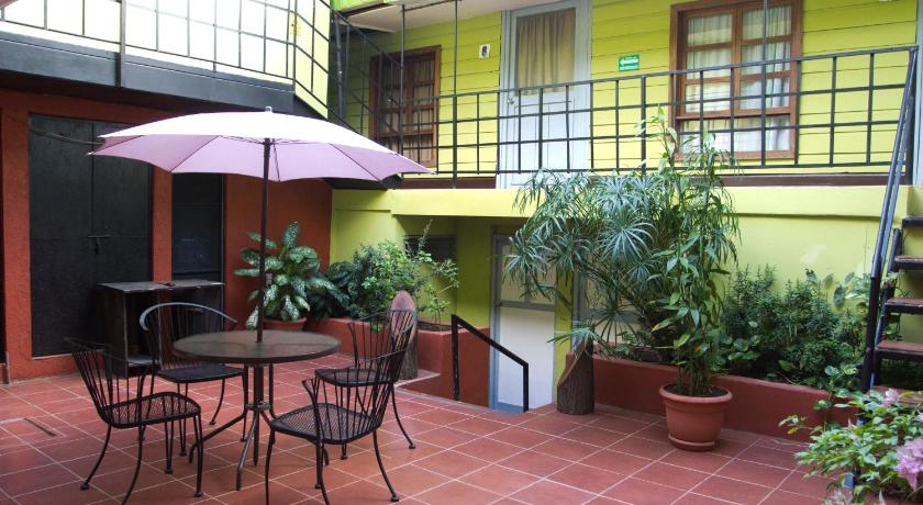 Best time to travel Managua Hostal La Casa de los Abuelos