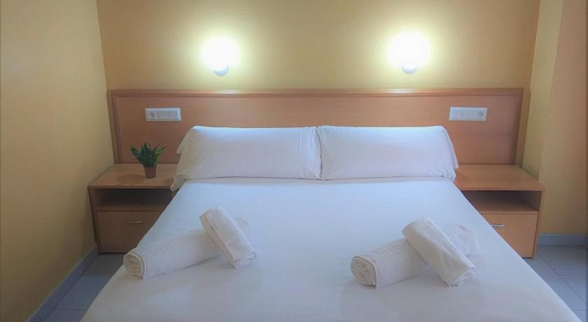 Best time to travel Zaragoza Hotel Delicias