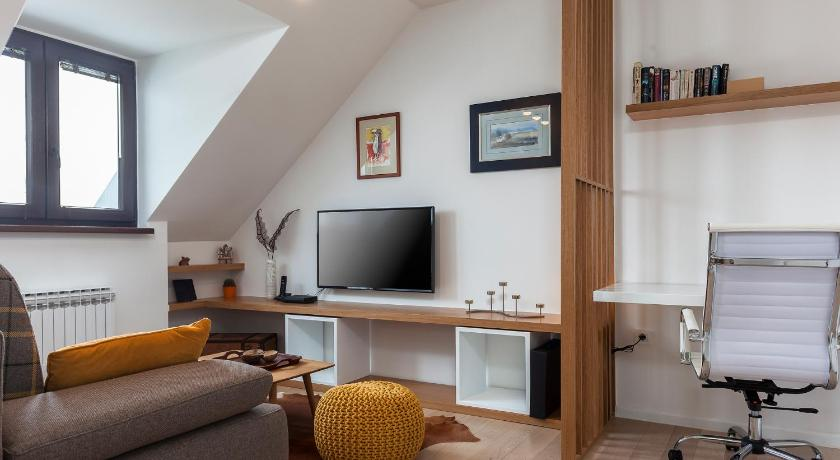 Best time to travel Zagreb - Centar Charming Apartment Sany Zagreb
