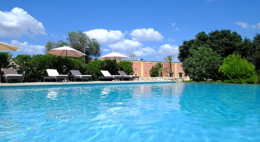 Best time to travel Italy Masseria Gialli Rural Excellence