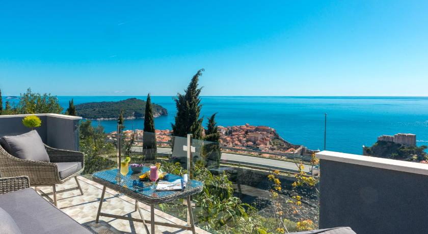 Best Price on Clearview Apartments Dubrovnik in Dubrovnik + Reviews