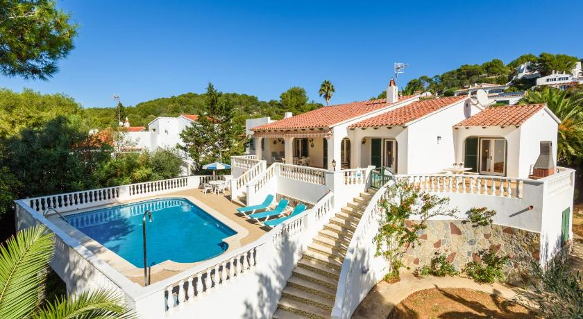 Best time to travel Spain Villa Canela b11