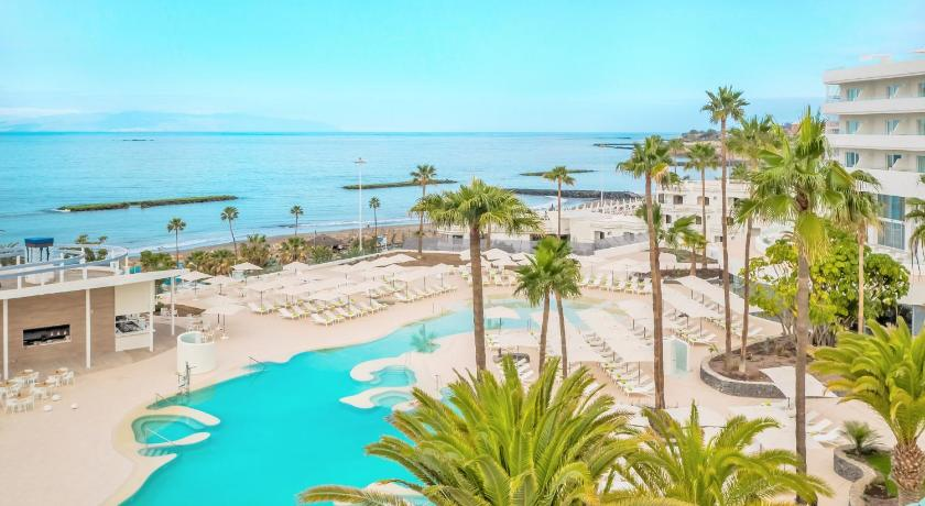 Best time to travel Spain Iberostar Sábila - Adults Only