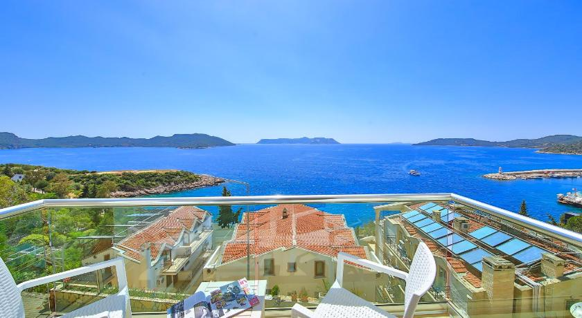 Best time to travel Turkey Linda Boutique Class Hotel