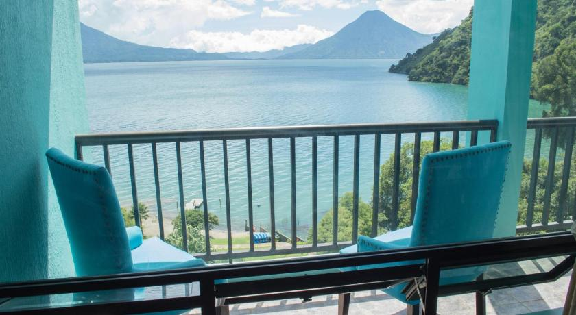 Best time to travel Guatemala Beautiful Apartments by the Lake