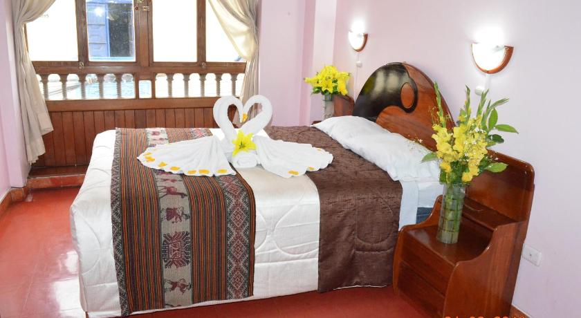 Best time to travel Peru Hostal La Joya Imperial