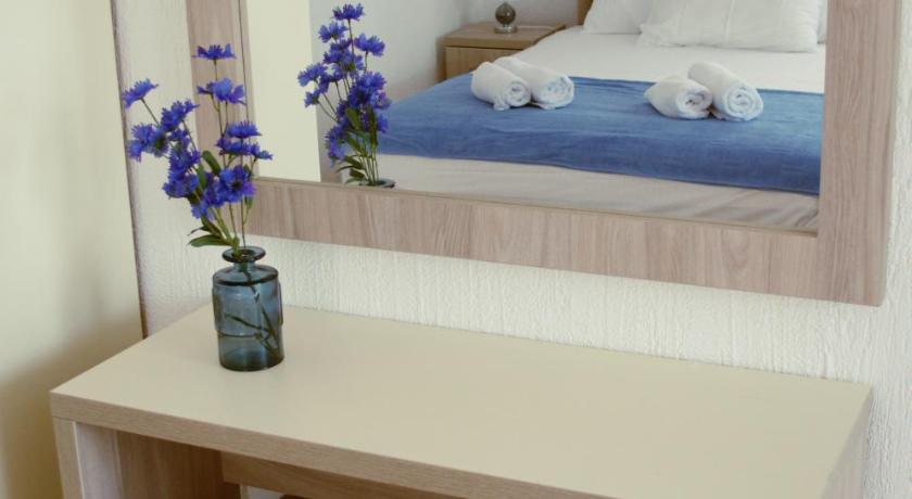 Best time to travel Montenegro Mayflower Apartment