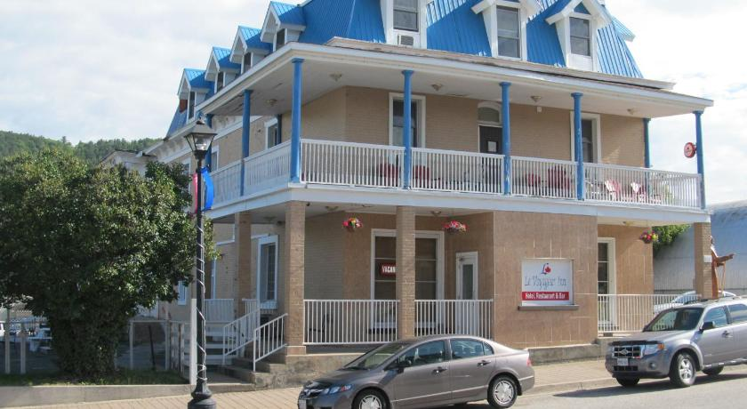 Click To See More Photos Of Le Voyageur Inn