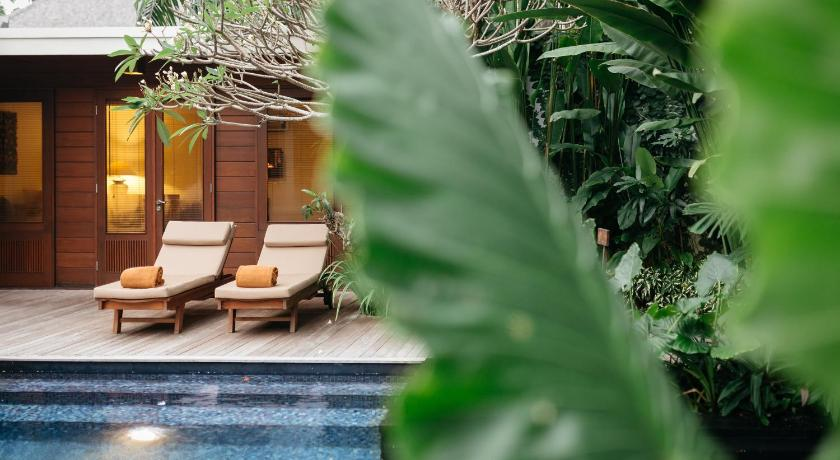 Best time to travel Indonesia Awarta Nusa Dua Luxury Villas and Spa