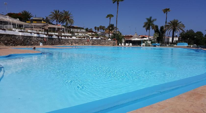 Best time to travel Spain Chalet Club Camping Pasito Blanco - 2