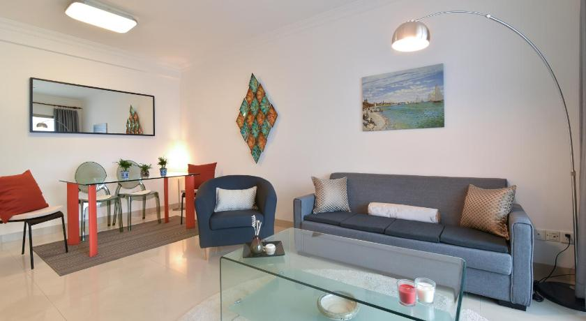 Best time to travel China Xiamen Binbei Innocondo Service Apartment - Two Bedroom Suite