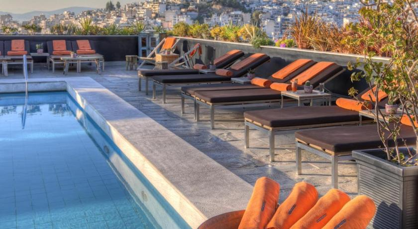 Best time to travel Greece President Hotel