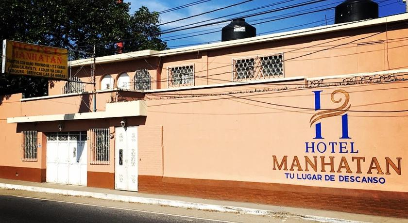 Best time to travel San Miguel Petapa Hotel Manhatan