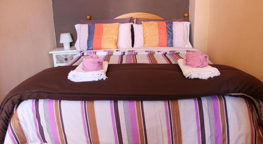 Best time to travel Tenerife Dream Plaza
