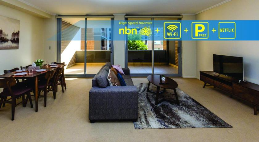 Best time to travel Sydney Perfectly Located Apartment Close to CBD and Airport