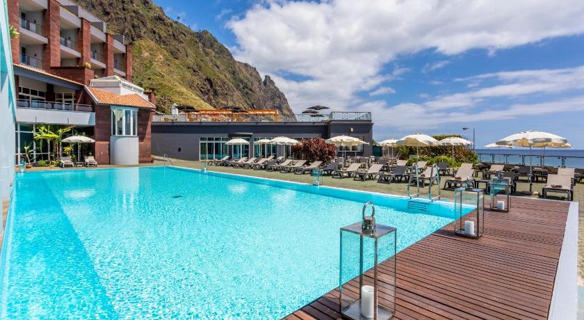 Best time to travel Funchal Paul Do Mar Sea View Hotel